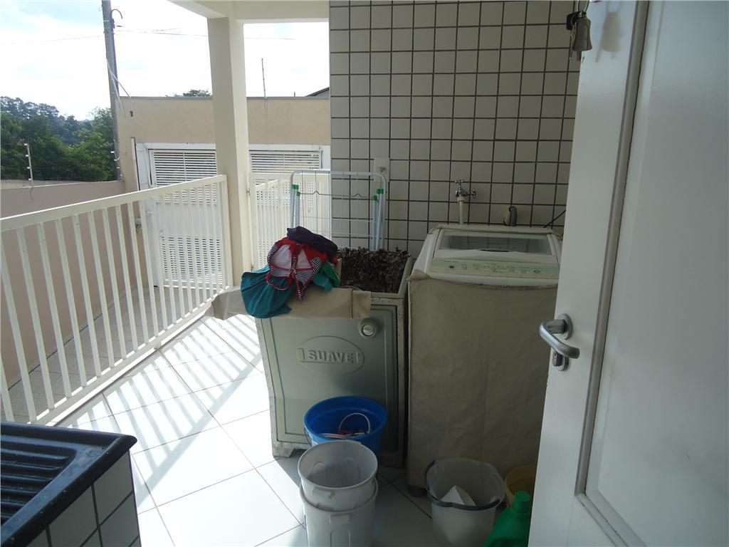 Yarid Consultoria Imobiliaria - Casa 3 Dorm - Foto 9