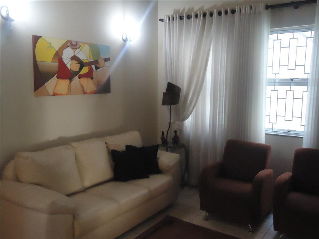 Casa 3 Dorm, Parque Cidade Jardim, Jundiaí (CA0625) - Foto 8