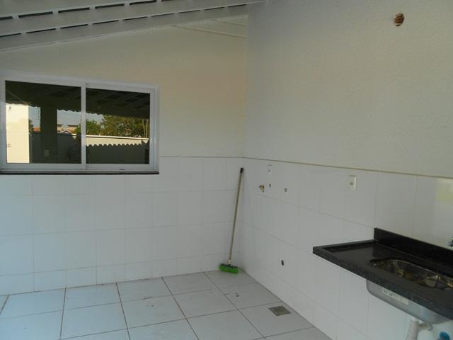 Casa 3 Dorm, Parque da Represa, Jundiaí (CA0537) - Foto 12