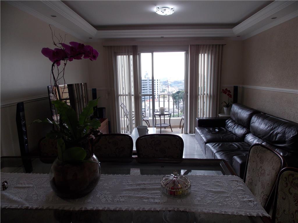 Apto 3 Dorm, Jardim Paris, Jundiaí (AP0835)