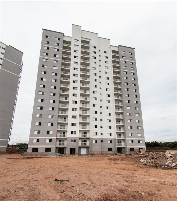 Apto 3 Dorm, Jardim das Samambaias, Jundiaí (AP0290) - Foto 6