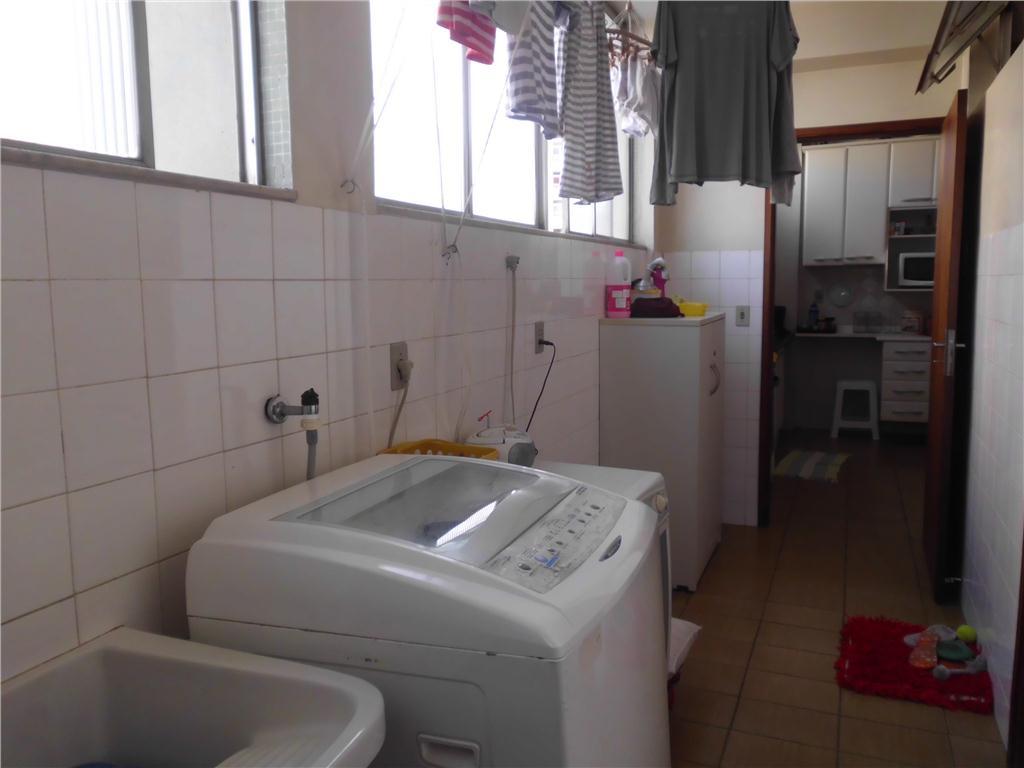 Apto 3 Dorm, Vila Vianelo, Jundiaí (AP0227) - Foto 4