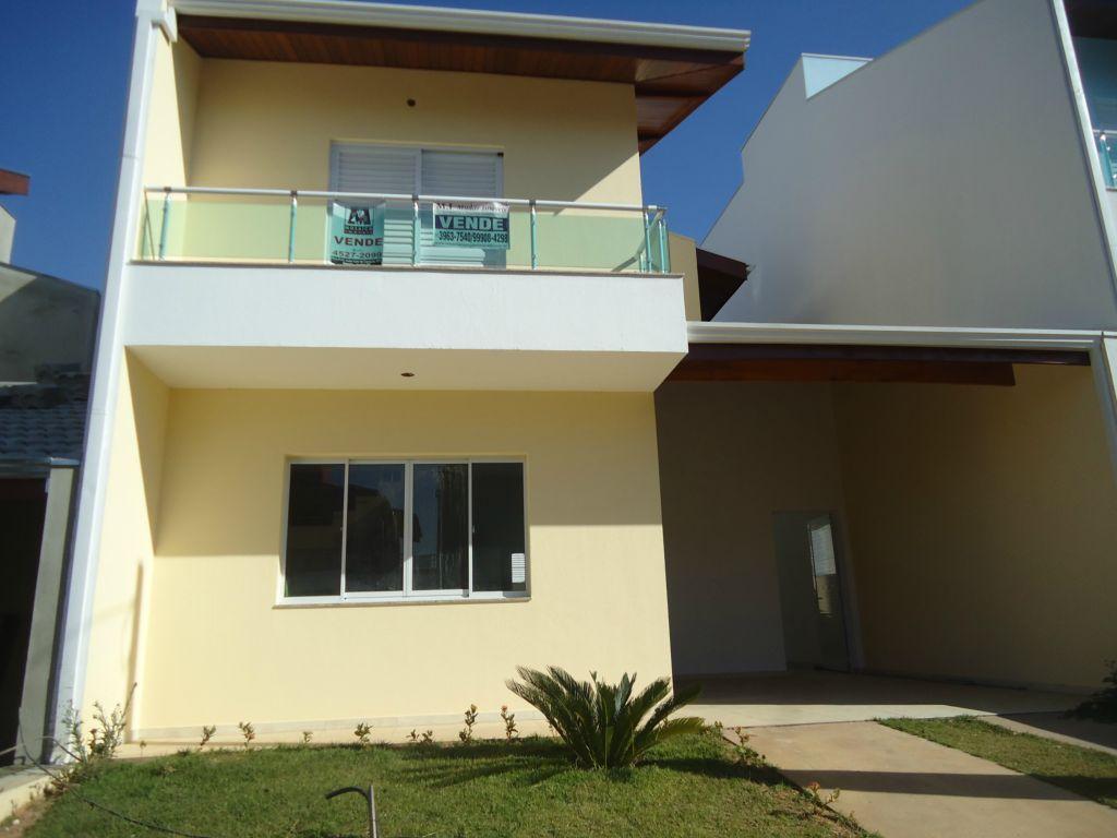[Casa para venda e locação no condominio Villagio de San Francesco]