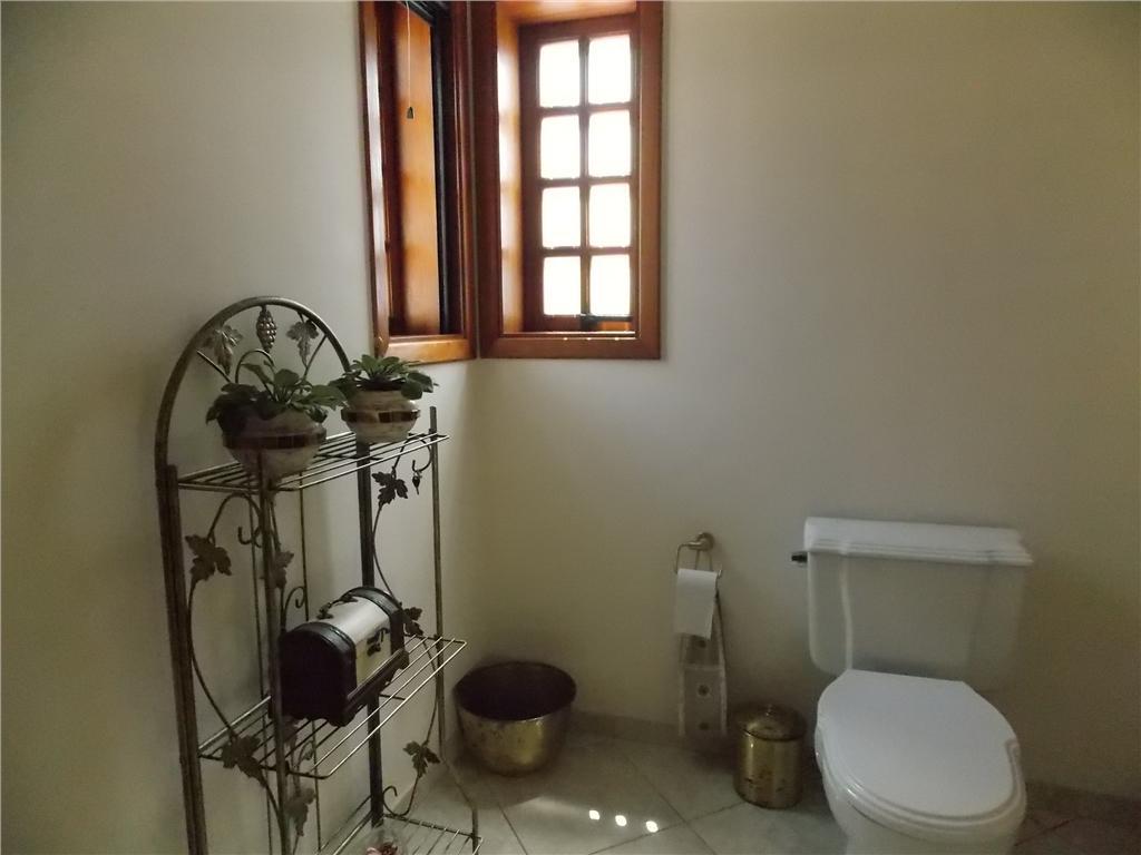 Casa 3 Dorm, Portal do Paraíso I, Jundiaí (CA0516) - Foto 5