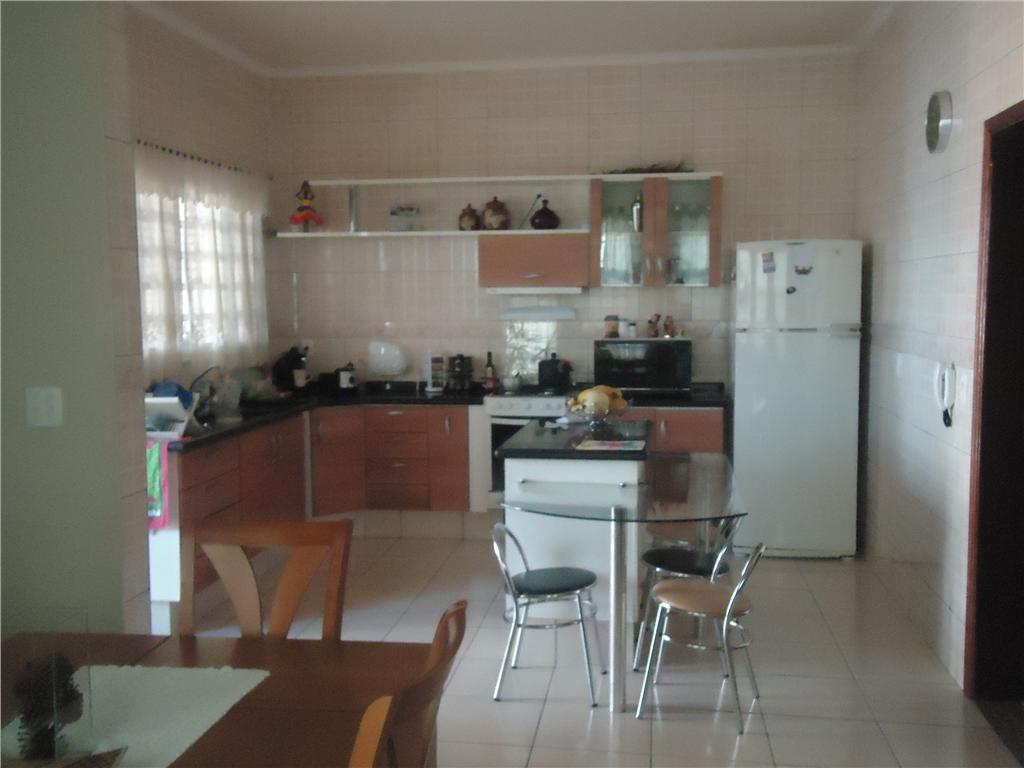 Casa 3 Dorm, Parque Cidade Jardim, Jundiaí (CA0625) - Foto 12