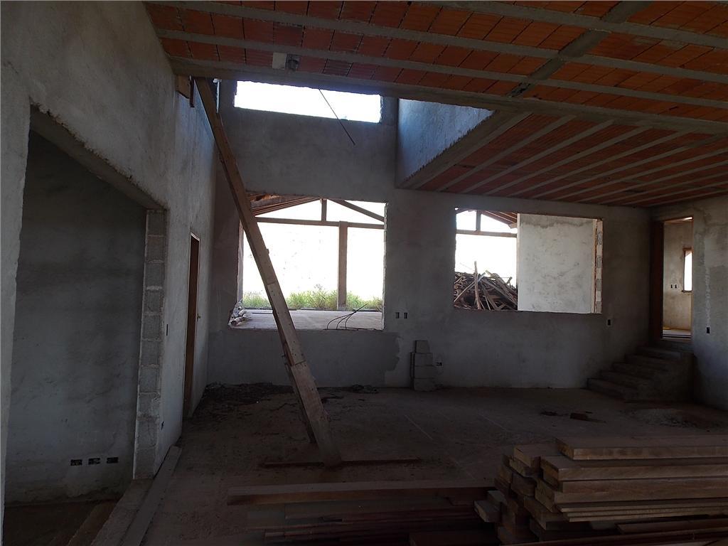 Casa 5 Dorm, Terras de São Carlos, Jundiaí (CA0585) - Foto 13