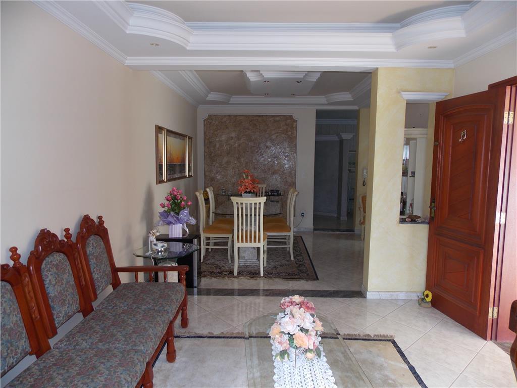 Casa 3 Dorm, Jardim Santa Gertrudes, Jundiaí (CA0653) - Foto 3