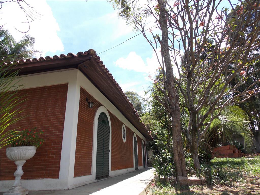 Casa 4 Dorm, Loteamento Portal da Colina, Jundiaí (CA0761)