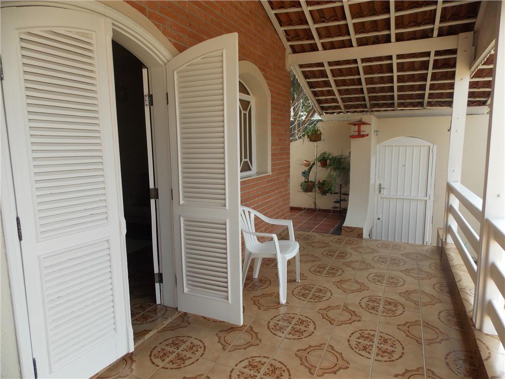 Casa 3 Dorm, Parque Brasília, Jundiaí (CA0645) - Foto 4
