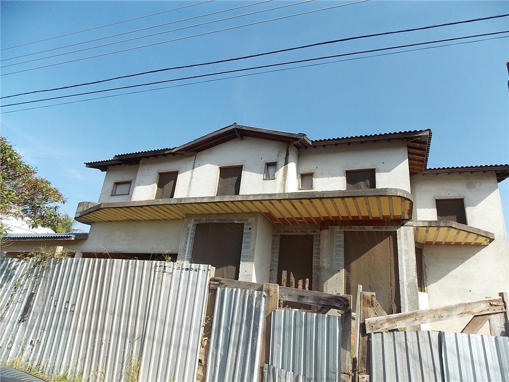 Casa 5 Dorm, Terras de São Carlos, Jundiaí (CA0585) - Foto 2
