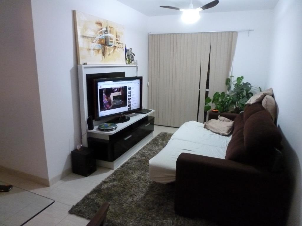 Apto 2 Dorm, Premiatto Residence Club, Jundiaí (AP0704) - Foto 3