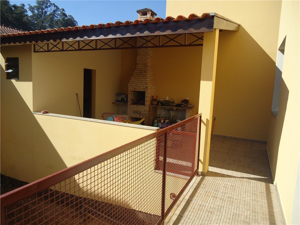 Casa 3 Dorm, Jardim Carpas, Jundiaí (CA0372) - Foto 6