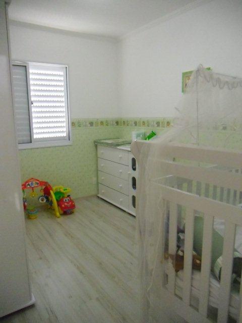 Casa 3 Dorm, Colônia, Jundiaí (CA0468) - Foto 10