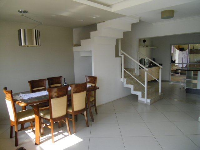 Casa 3 Dorm, Colônia, Jundiaí (CA0468) - Foto 3