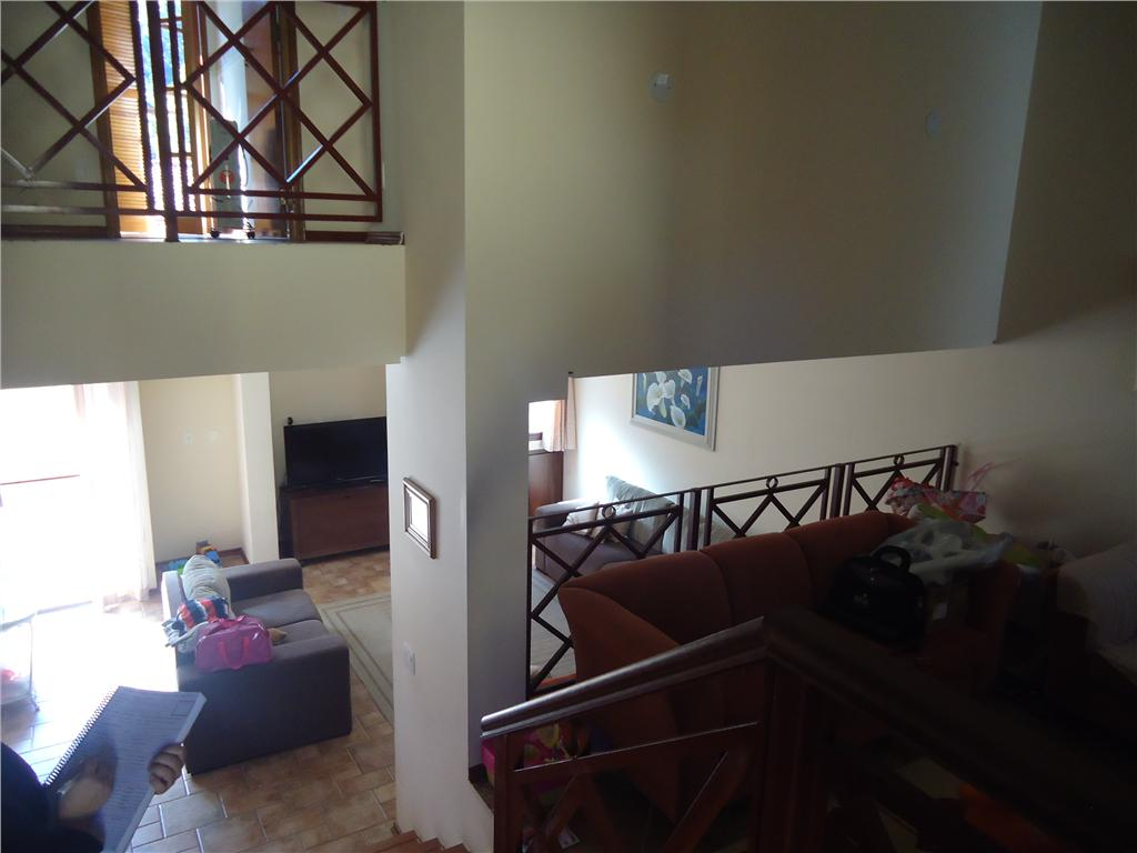 Casa 3 Dorm, Jardim Carpas, Jundiaí (CA0372) - Foto 3