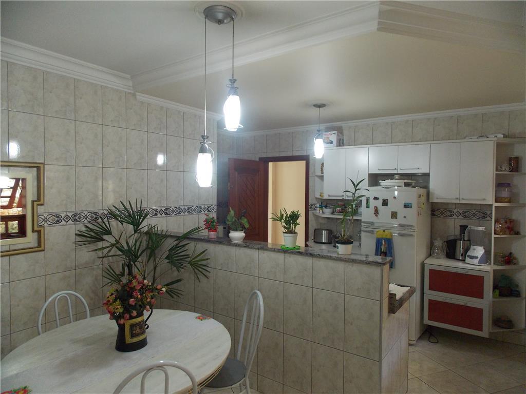 Casa 3 Dorm, Jardim Santa Gertrudes, Jundiaí (CA0653) - Foto 6
