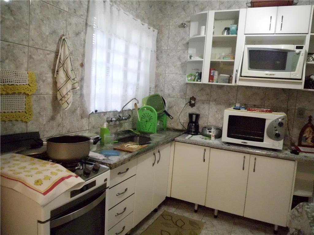 Casa 3 Dorm, Jardim Pacaembu, Jundiaí (CA0361) - Foto 5