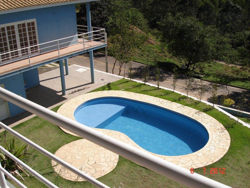 Yarid Consultoria Imobiliaria - Casa 4 Dorm - Foto 9