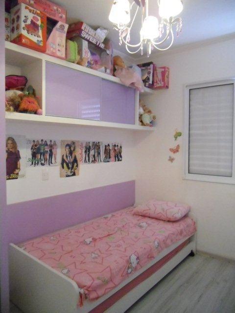 Casa 3 Dorm, Colônia, Jundiaí (CA0468) - Foto 12
