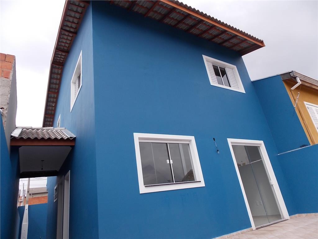 Casa 3 Dorm, Jardim Marambaia, Jundiaí (CA0833) - Foto 9