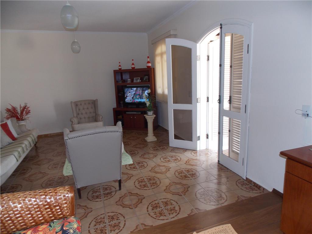 Casa 3 Dorm, Parque Brasília, Jundiaí (CA0645) - Foto 7