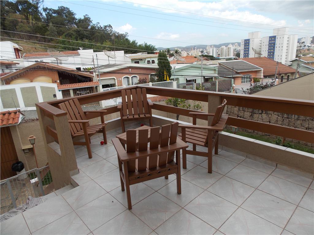 Casa 5 Dorm, Jardim da Fonte, Jundiaí (CA0613) - Foto 15