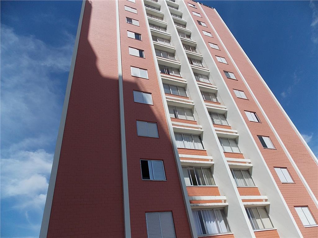 [Apartamento  residencial à venda, Vila Municipal Jundiaí.]