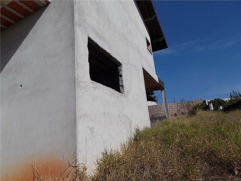 Casa 5 Dorm, Terras de São Carlos, Jundiaí (CA0585) - Foto 5