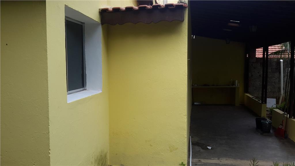 Casa 2 Dorm, Recanto Quarto Centenário, Jundiaí (CA0756) - Foto 3