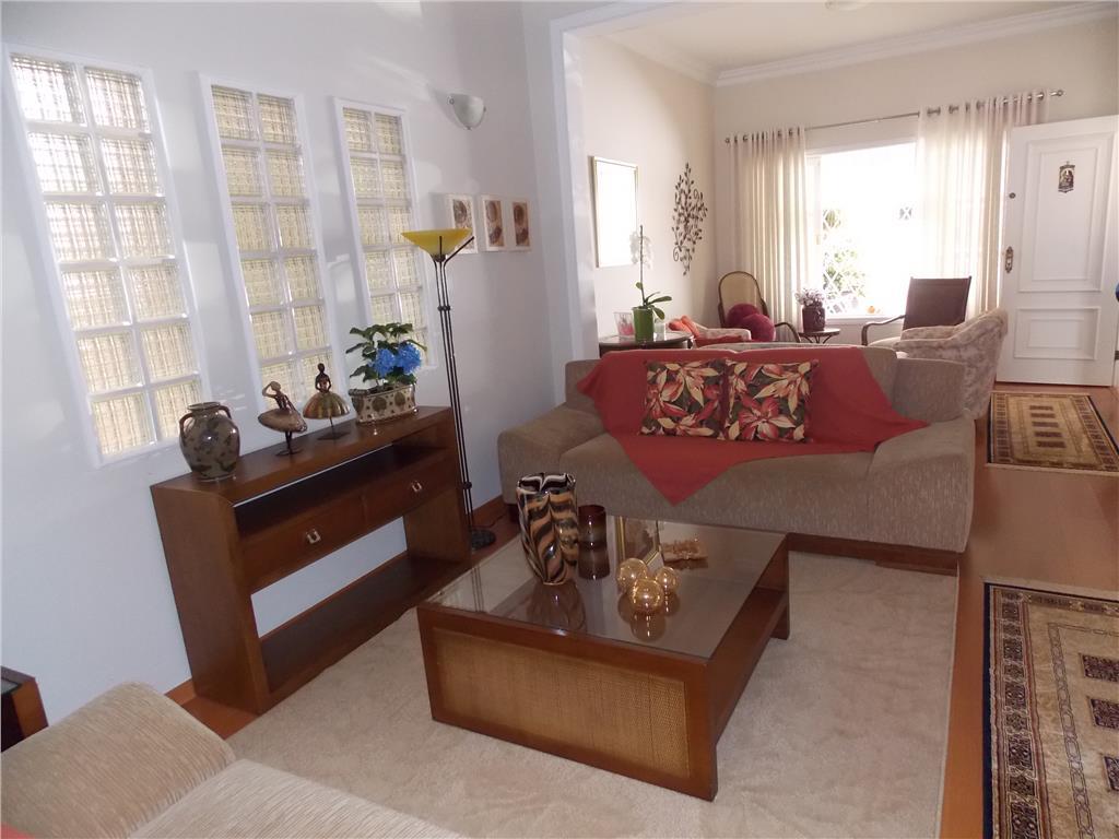 [Casa  residencial à venda, Bela Vista, Jundiaí.]