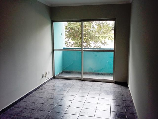 [Apartamento  residencial para locação, Residencial Anchieta, Jundiaí.]