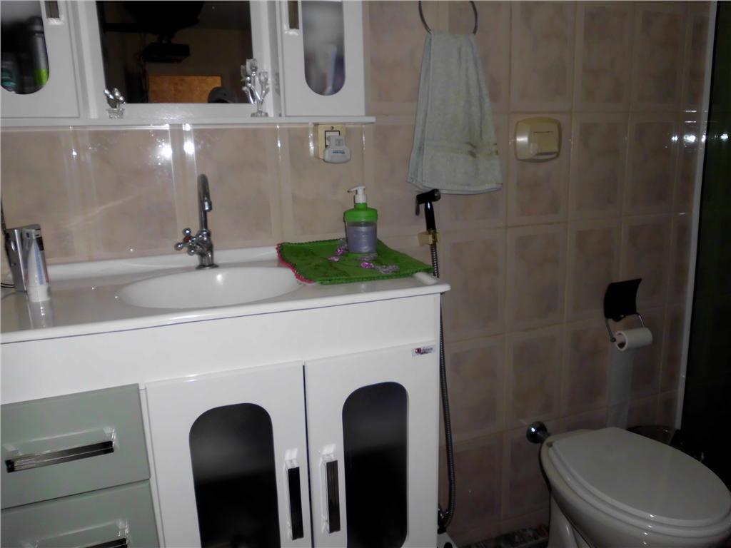 Casa 3 Dorm, Jardim Pacaembu, Jundiaí (CA0361) - Foto 7