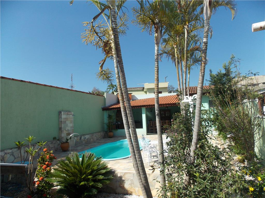 Casa 3 Dorm, Jardim Santa Gertrudes, Jundiaí (CA0653) - Foto 8