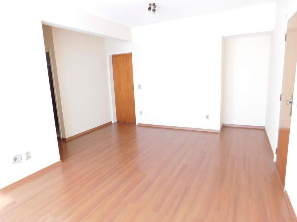 Apto 2 Dorm, Centro, Jundiaí (AP0882)