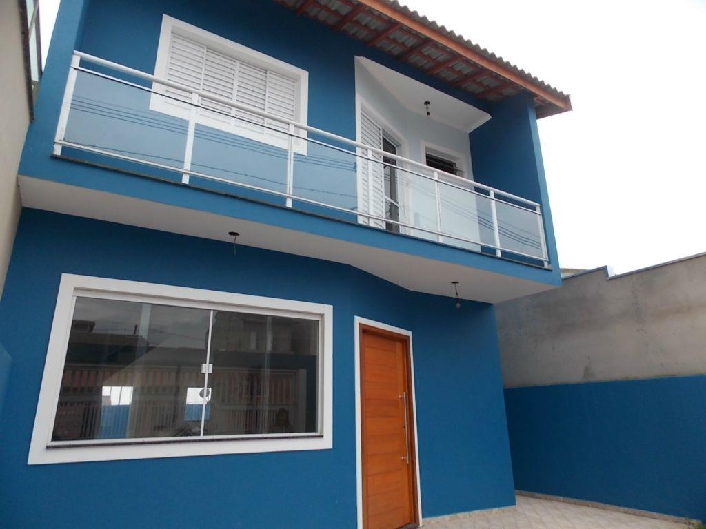 Casa 3 Dorm, Jardim Marambaia, Jundiaí (CA0833)