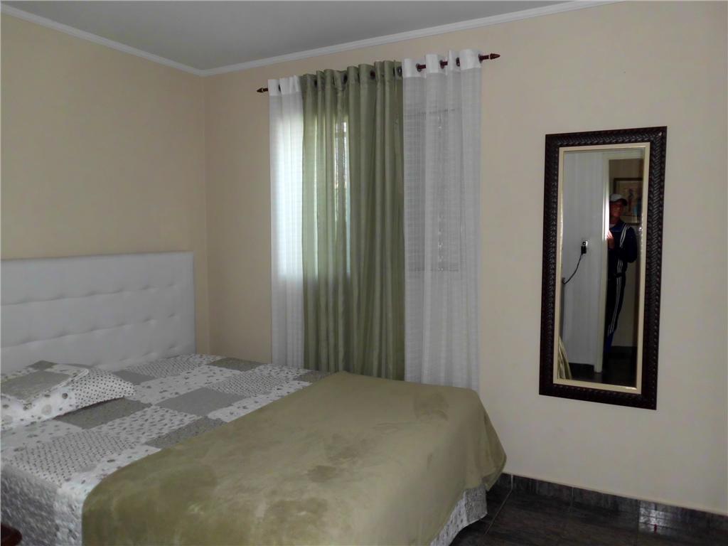 Casa 3 Dorm, Jardim Pacaembu, Jundiaí (CA0361) - Foto 11
