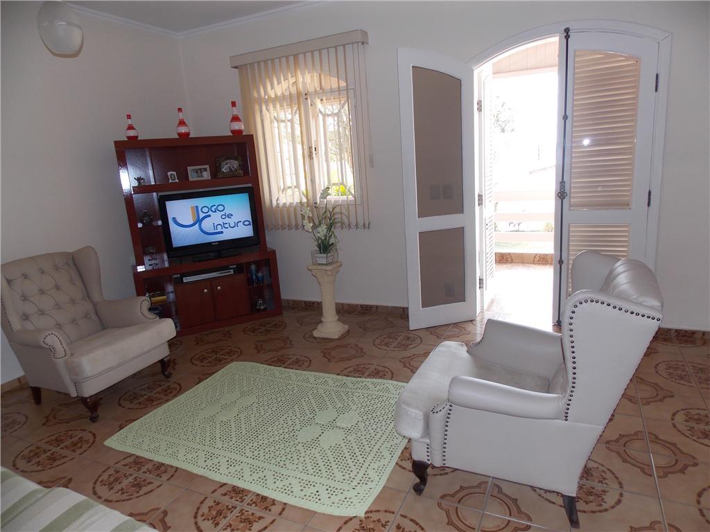 Casa 3 Dorm, Parque Brasília, Jundiaí (CA0645) - Foto 8