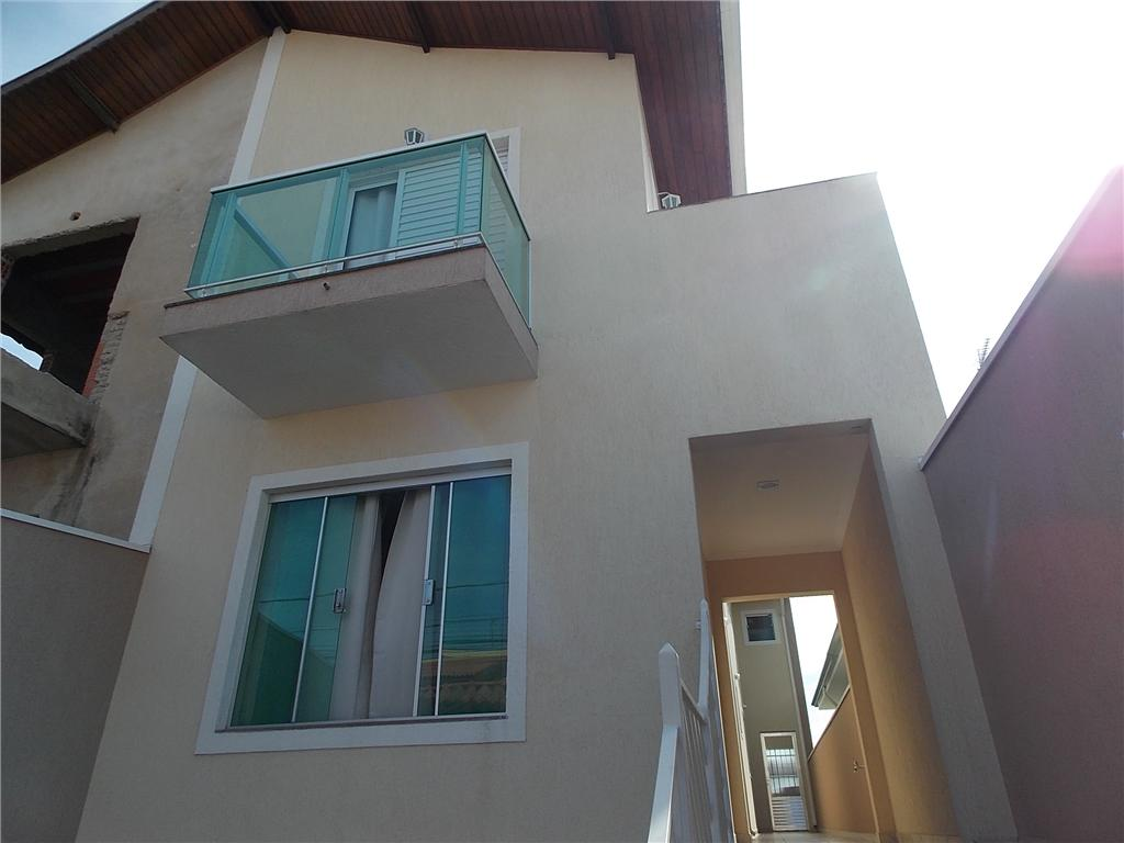 Casa 4 Dorm, Jardim Torres São José, Jundiaí (CA0556)