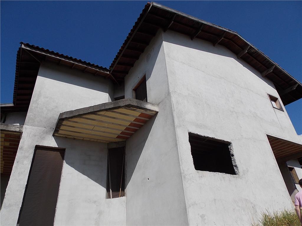 Casa 5 Dorm, Terras de São Carlos, Jundiaí (CA0585) - Foto 4