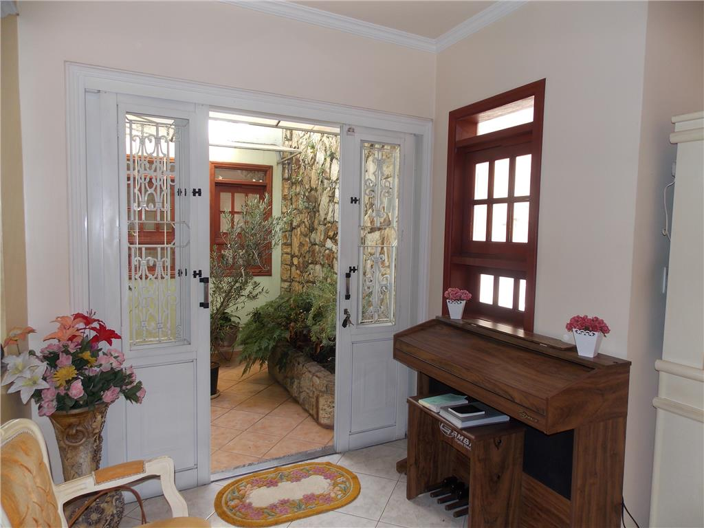 Casa 3 Dorm, Jardim Santa Gertrudes, Jundiaí (CA0653) - Foto 4