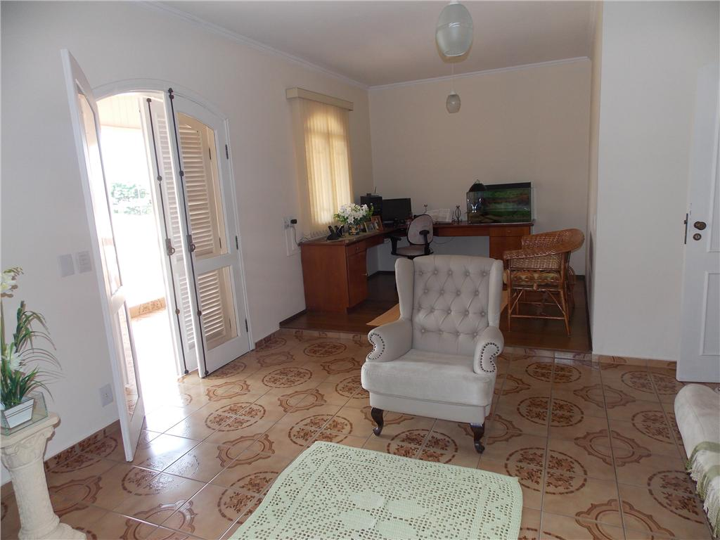 Casa 3 Dorm, Parque Brasília, Jundiaí (CA0645) - Foto 9