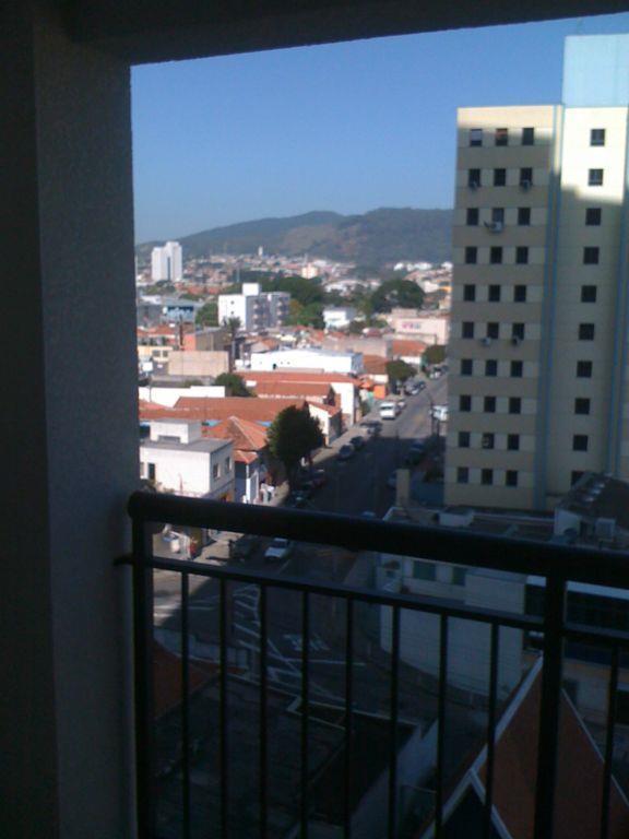 Apto 2 Dorm, Premiatto Residence Club, Jundiaí (AP0704) - Foto 4
