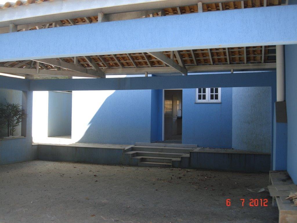 [Casa residencial para venda e locação, Serra dos Cristais, Cajamar - CA0460.]