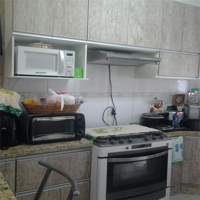 Casa 3 Dorm, Jardim Marambaia, Jundiaí (CA0553) - Foto 16