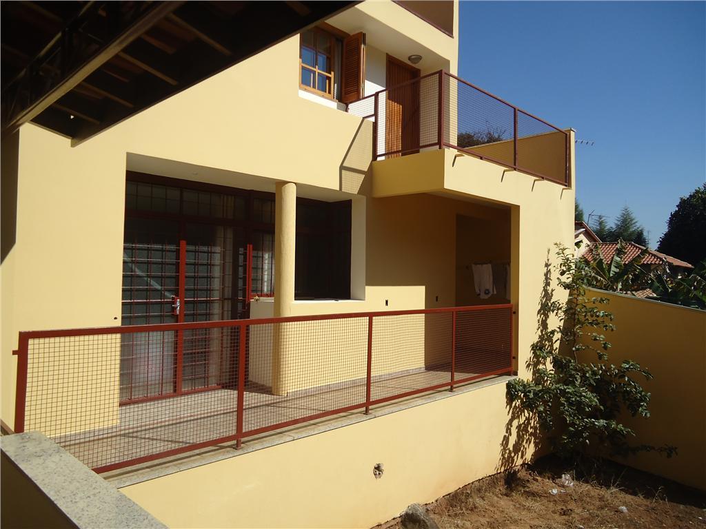 Casa 3 Dorm, Jardim Carpas, Jundiaí (CA0372) - Foto 7
