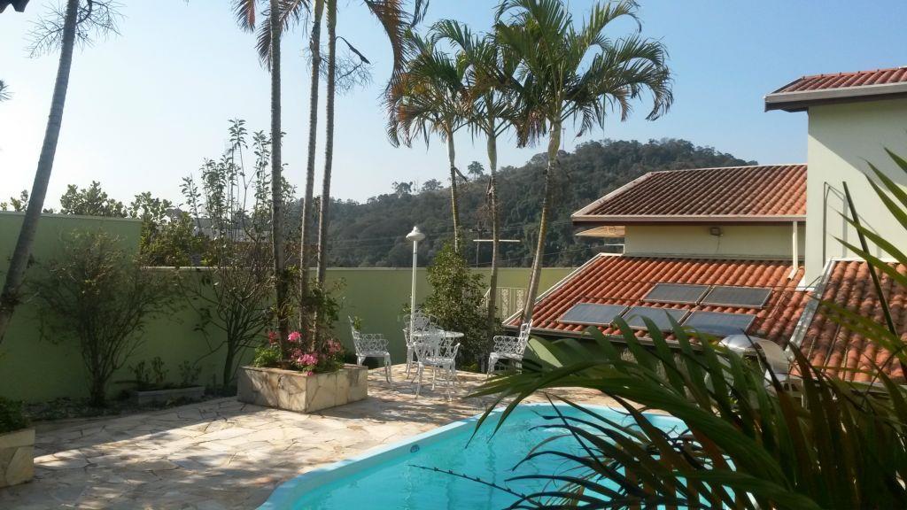 Casa 3 Dorm, Jardim Santa Gertrudes, Jundiaí (CA0653) - Foto 12