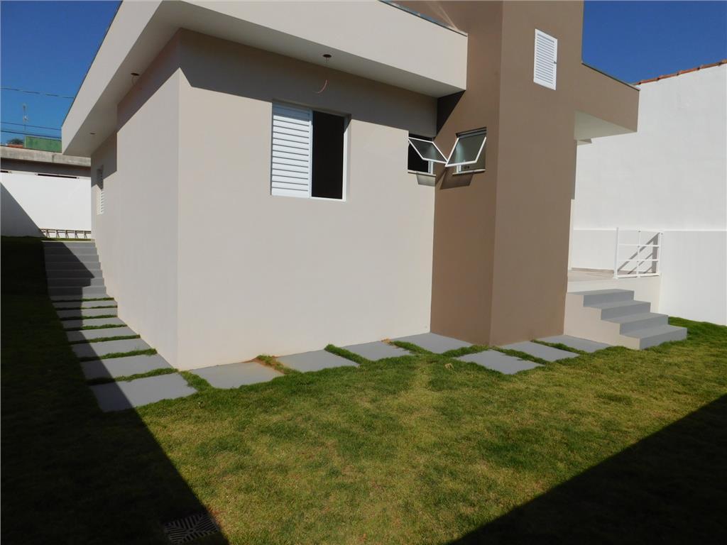 Casa 3 Dorm, Jardim Carpas, Jundiaí (CA0752) - Foto 4