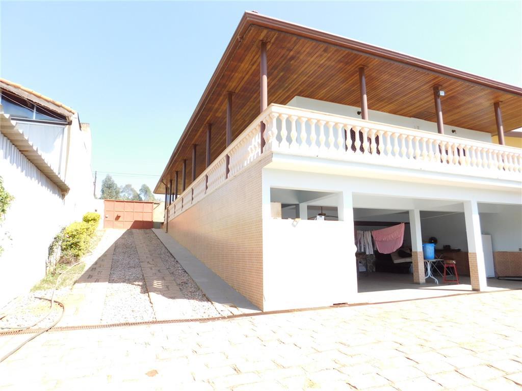 Chácara 4 Dorm, Medeiros, Jundiaí (CH0037) - Foto 3