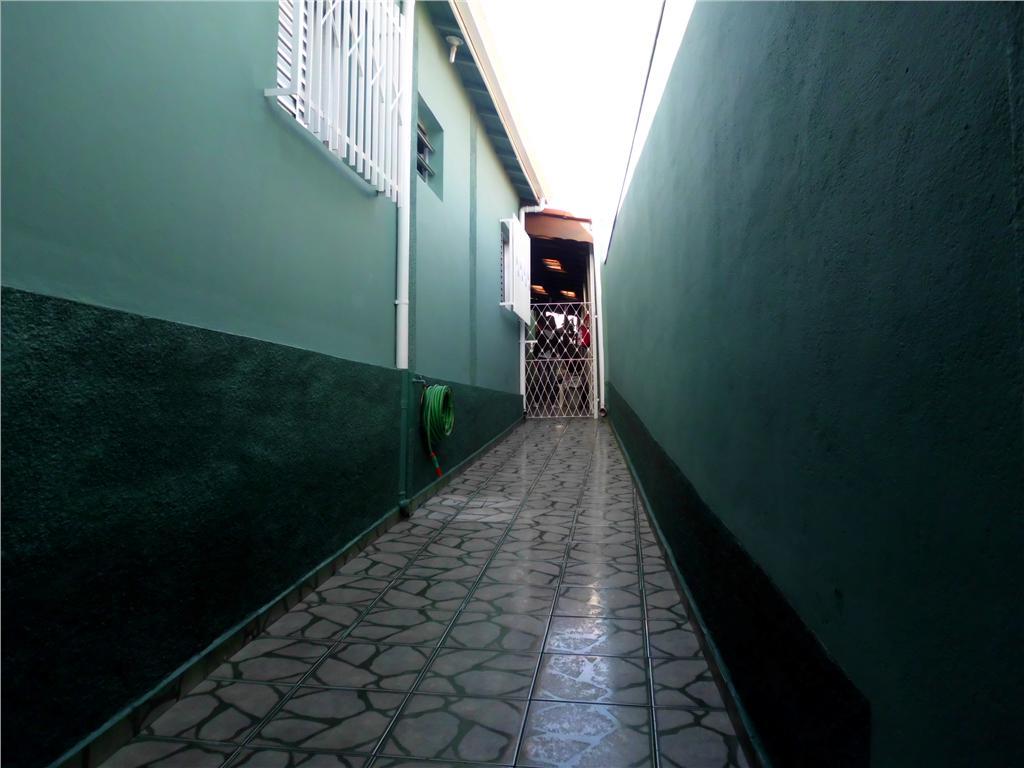 Casa 3 Dorm, Jardim Pacaembu, Jundiaí (CA0361) - Foto 3