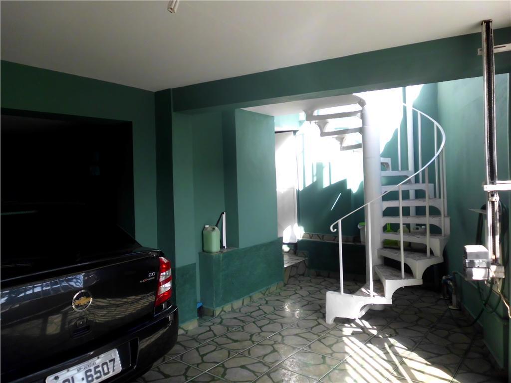 Casa 3 Dorm, Jardim Pacaembu, Jundiaí (CA0361) - Foto 2